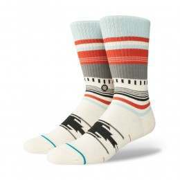 Stance Cruz Socks Natural