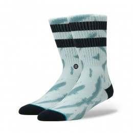 Stance Daybreaker Socks Blue