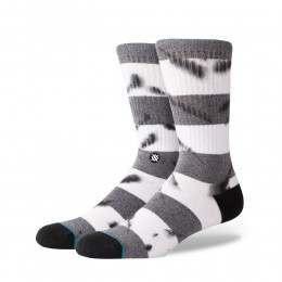 Stance Emmer Socks Black