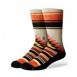 Stance Lariato Socks Khaki