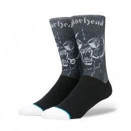 Stance Motorhead Socks Black