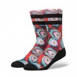 Stance Ramo Socks Red