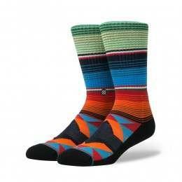 Stance San Blas Socks Multi