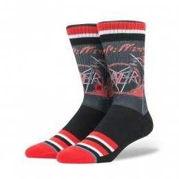 Stance Slayer Socks Black
