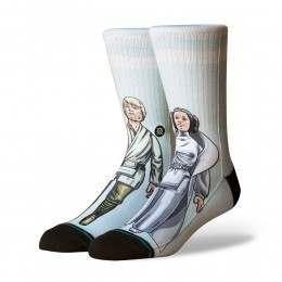 Stance X Star Wars Family Force Socks Aqua