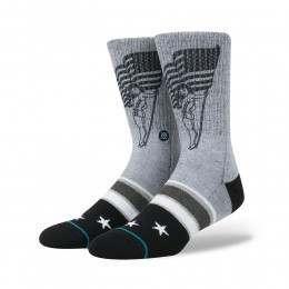 Stance Podium Socks Grey
