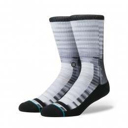 Stance Tunnels Socks Black