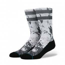 Stance Granite Socks Black