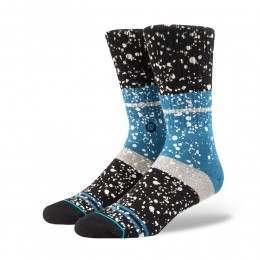 Stance Nero Socks Black
