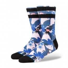 Stance Buggin Socks Multi