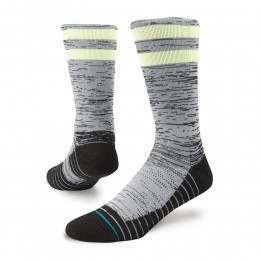 Stance Athletic Franchise Fusion Socks Black