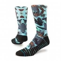 Stance Aqua Cabo Fusion Socks Multi