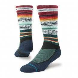 Stance Mahalo Athletic Fusion Socks Multi