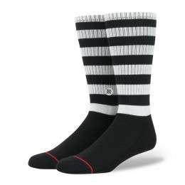 Stance Line Up Socks Grey