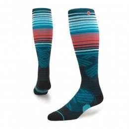 Stance Adios Snow Socks Black