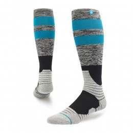 Stance Stoney Ridge Backcountry Snow Socks Blue