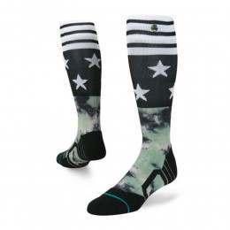 Stance Bravo Snow Socks Camo