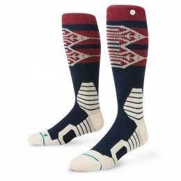 Stance Hive Snow Merino Snow Socks Navy