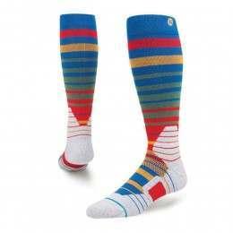 Stance Ralph Snow Socks Navy