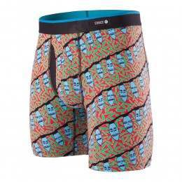 Stance Creature XMas Boxer Red