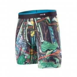 Stance X Star Wars Endor Boxers Green