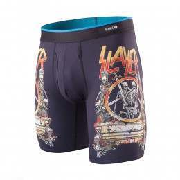 Stance Slayer BB Poly Boxers Black