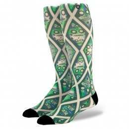 STANCE FOS DIAMOND SNOW SOCKS Blue