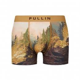 Pull-In Master Canada Boxers Brown