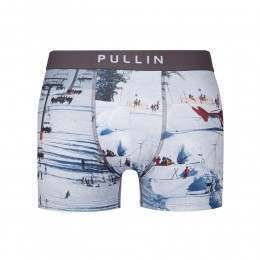 Pull-In Master Ouverture Boxers White