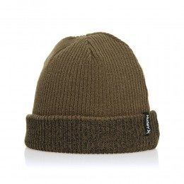 Hurley Shipshape 2.0 Beanie Faded Olive