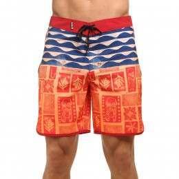 Hurley Phantom Tahiti Boardshorts Multi
