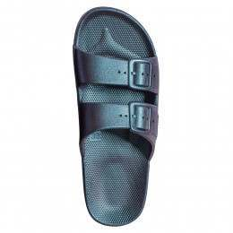 Moses Slider Sandals Twilight