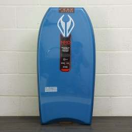 NMD Element PE Bodyboard 40 Inch Blue/Blue/Green