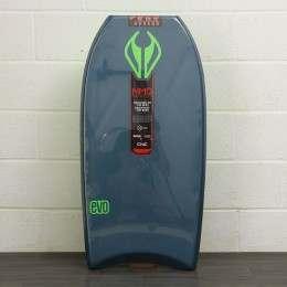 NMD Evo PE Bodyboard 42 Inch Blue/Black/Green