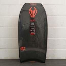 NMD Evo PE Bodyboard 44 Inch Black/Black/Red