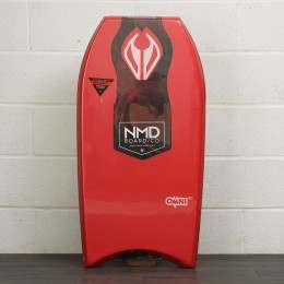 NMD Omni EPS Bodyboard 40 Inch Red/Red/White