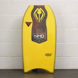 NMD Omni EPS Bodyboard 40 Inch Yellow/Blk/White
