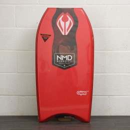 NMD Omni EPS Bodyboard 42 Inch Red/Red/White