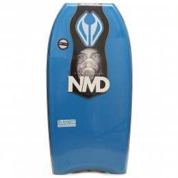 NMD ELEMENT PE BODYBOARD 42 INCH Blu/Wht/Red