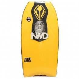 NMD EVO PE BODYBOARD 42 INCH Yel/Neo/Blk