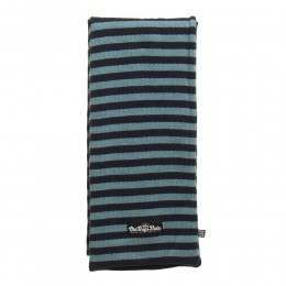 Old Guys Rule Striped Scarf Navy/Blue