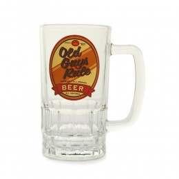 OLD GUYS RULE BEER STEIN 'BEER BELLY'