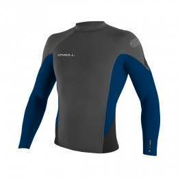ONeill Hyperfreak 1.5MM Long Sleeve Wetsuit Top Gr