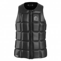 ONeill Checkmate Comp Impact Wakeboard Vest Black