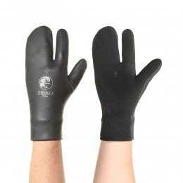 ONeill Original 5MM Lobster Gloves Black