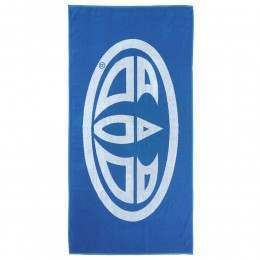 Animal Flynn Beach Towel Snorkel Blue