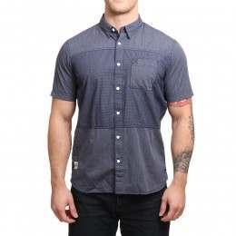 Oxbow Capifort S/S Shirt Marine