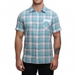 Oxbow Carbo S/S Shirt Curacao