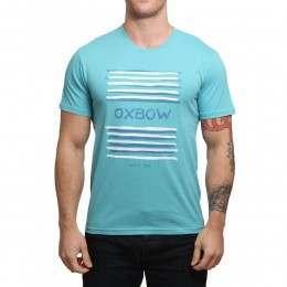 Oxbow Tababe Tee Curacao