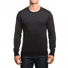 Oxbow Palangri Sweater Noir Chine